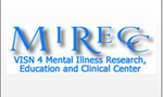 Mental Illness Research, Education and Clinical Care
